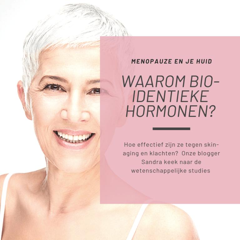 bio-identieke hormonen